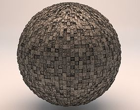 3D model Sci-Fi Shapes - The Sphere