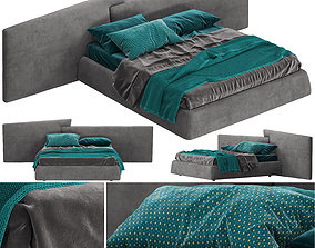 3D WingSystemTall Bed