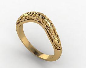 Ring akr 10 3D printable model