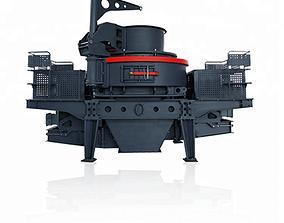 3D model VSI-8618 VERTICAL MILL IMPACT CRUSHER