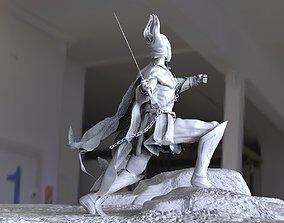 3D model Hades