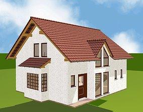 3D print model Casa 17