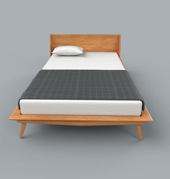bed model