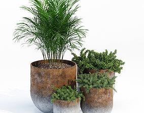 3D GRC Cache Planter