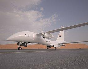 ADCOM United 40 Drone 3D