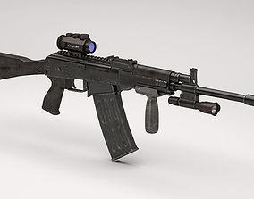 3D model Sayga-12K