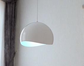 furniture design Pendant lamp 3D model