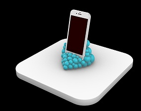 STAND FOR THE PHONE 3D printable model