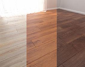 Parquet Floor Kronofix Classic part 4 3D model