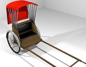 Rickshaw - Basic 3D