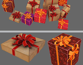 3D model gifts
