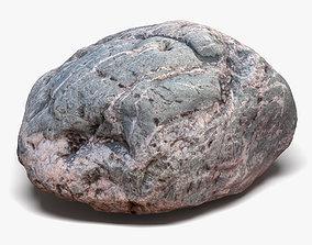 Rock 03 - 8K Scan 3D asset