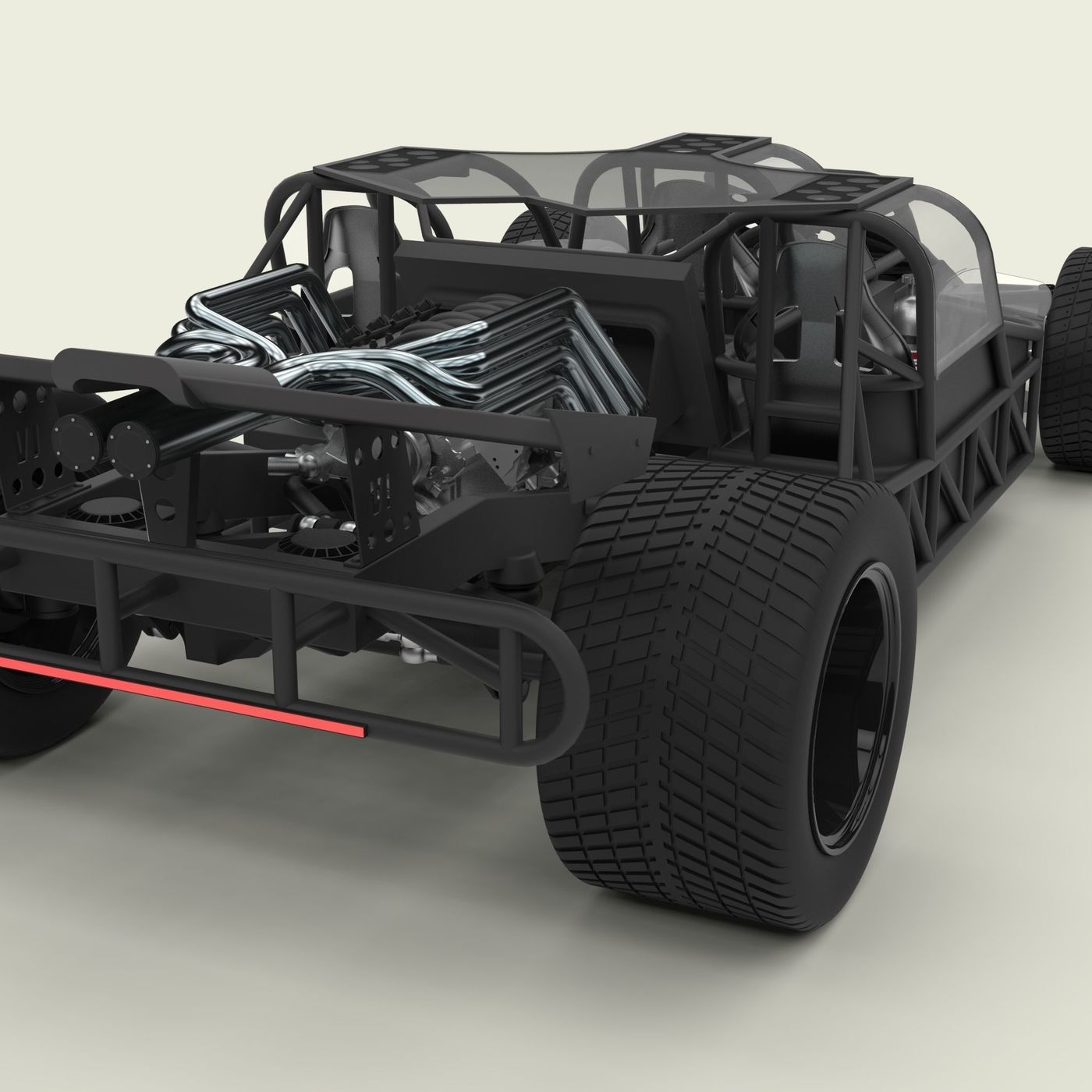 Flip car from Fast and Furious 6