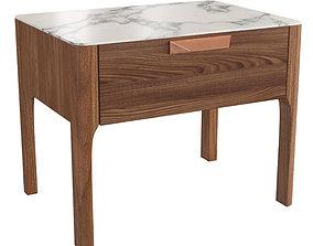 3D model Bedside table CP1806-H