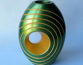 3D print model Vase 9