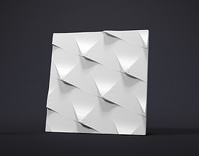 3D Wall Panel details
