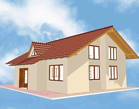 3D print model Casa 16