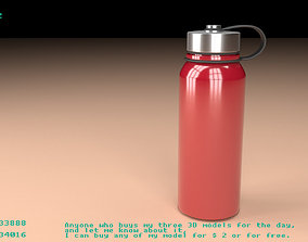 Thermos 2 3D model