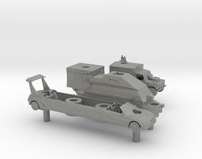 Team Hammond Top Gear Battleship set 3D printable model