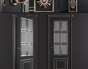 Verona Door 3D model
