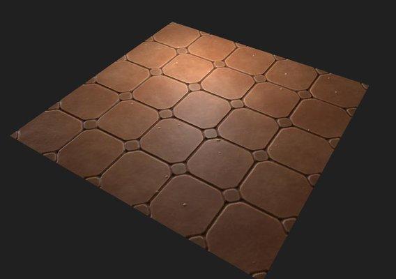 Floor Material Heroes of the storm fan art