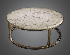 3D model Coffee Table 05a - ARV01 - Arch Viz - Game Ready