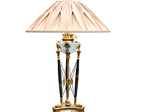 3D model Griffiths and Griffiths 74046 antiqued solid 2