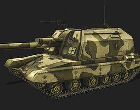 MCTA-C 3D model game-ready