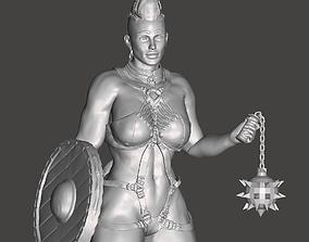 Gladiator 3D printable model