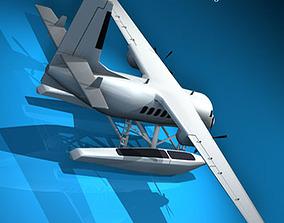 Floatplane 3D