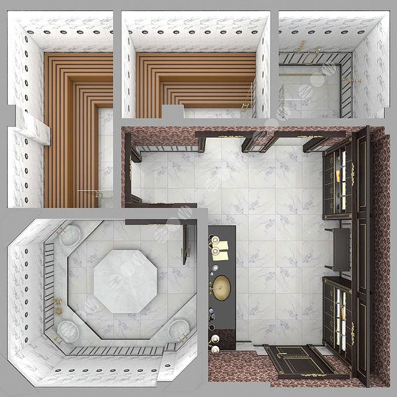 Luxury Sauna & Hamam