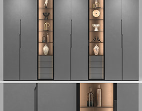 Cabinet by Igor Franch 3D