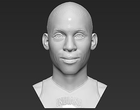 Reggie Miller 3D printing ready stl obj formats