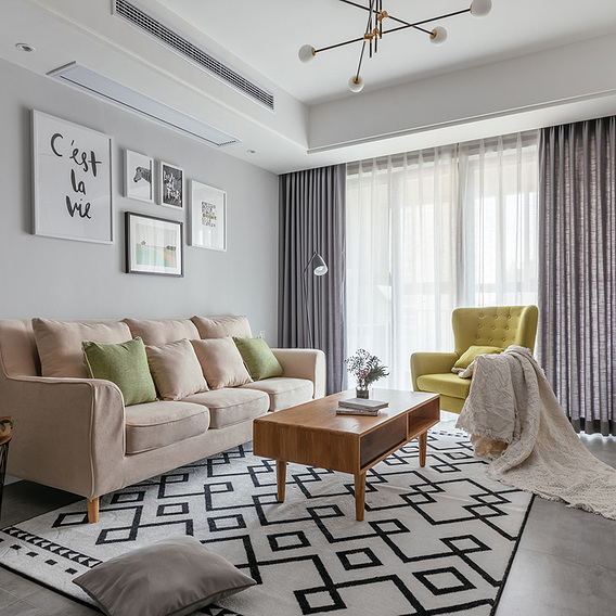 home as design