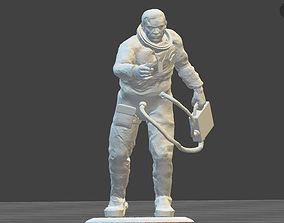 3D printable model You Only Live Twice 007 James Bond 2