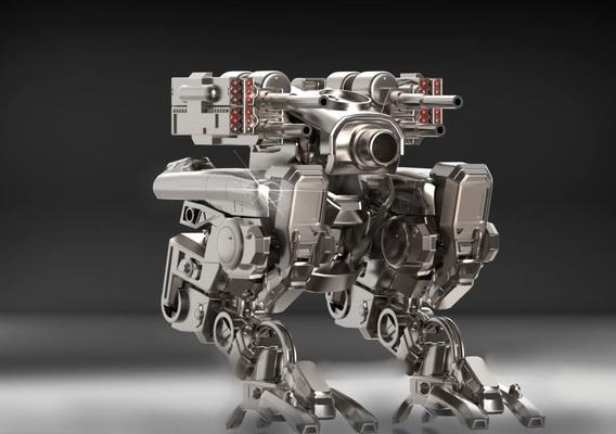 Robot-17