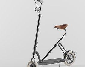 3D model velocino bike