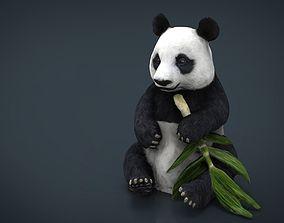 PANDA 3D asset
