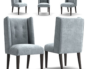 3D Arhaus Pike Dining Chair