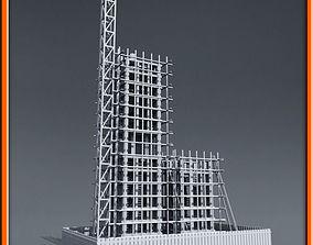 Building Construction 3D