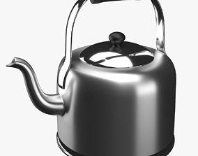 Kettle kettle 3D model