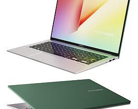 Laptop Asus vivobook s14 S435 3D