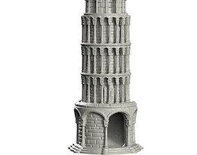 3D print model Dice tower paladins