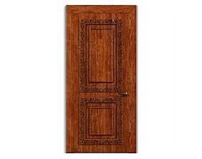 3D model Door0008
