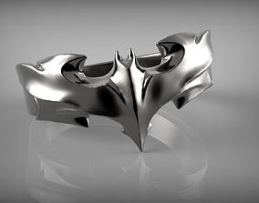 Dark Knight Ring 3D printable model