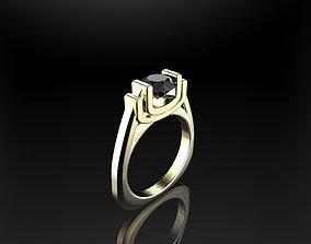 ring 3d print model J151