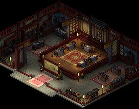 Government-Prince Edward-Guozijian-Indoor 3D