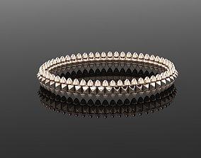 new Bracelet 3 3D printable model
