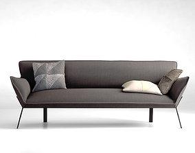 Jardan Lewis sofa 3D