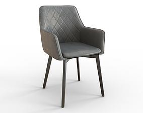 Prime stool group 3D model